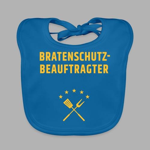 EU Bratenschutz-Beauftragter - Baby Bio-Lätzchen