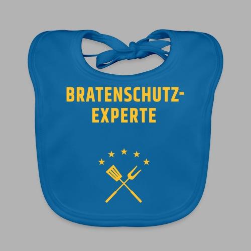 EU Bratenschutz-Experte - Baby Bio-Lätzchen