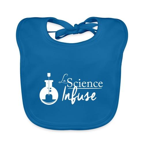 La Science Infuse - Bavoir bio Bébé