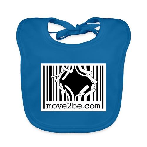 Barcode move2be Outbreak - Baby Bio-Lätzchen