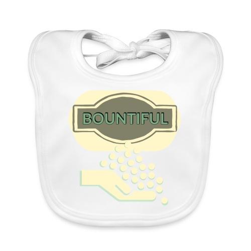 Bontifull - Baby Organic Bib