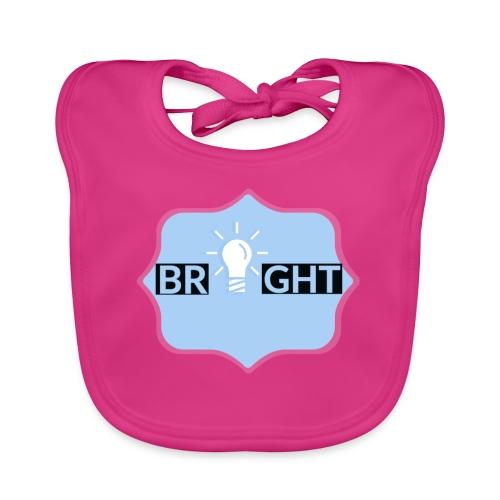 Bright - Baby Organic Bib