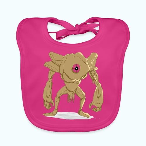 Cyclops - Baby Organic Bib