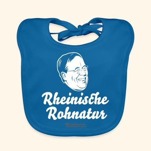 Rheinische Rohnatur - Baby Bio-Lätzchen