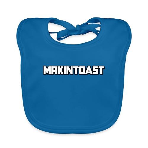 MrKinToast - Organic Baby Bibs
