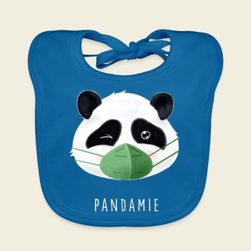Pandamie - Baby Bio-Lätzchen