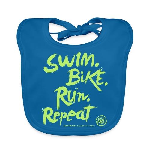 Swim. Bike. Run. Repeat - Bavaglino