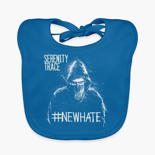 #NewHate Male - Økologisk babysmekke