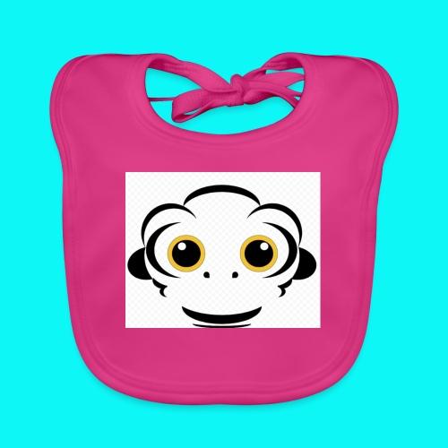 FullSizeRender_-2- - Baby økologisk hagesmæk