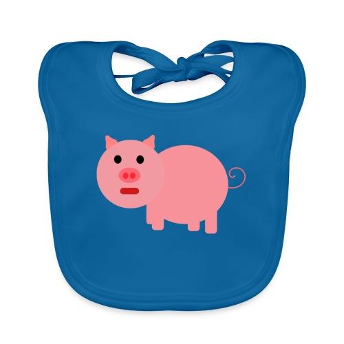 Pig Mad - Organic Baby Bibs