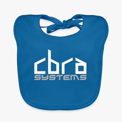 www cbra systems - Baby Organic Bib