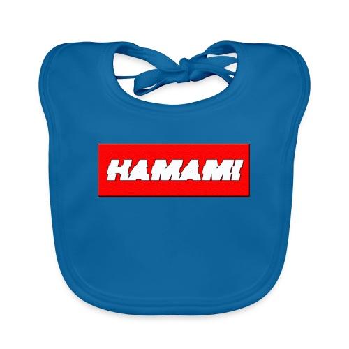 HAMAMI - Bavaglino ecologico per neonato