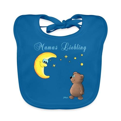 Mamas Liebling - Baby Bio-Lätzchen