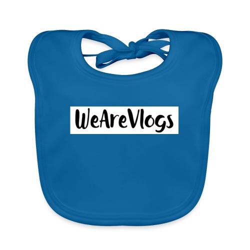 WeAreVlogs - Organic Baby Bibs