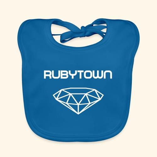 Rubytown - Baby Bio-Lätzchen