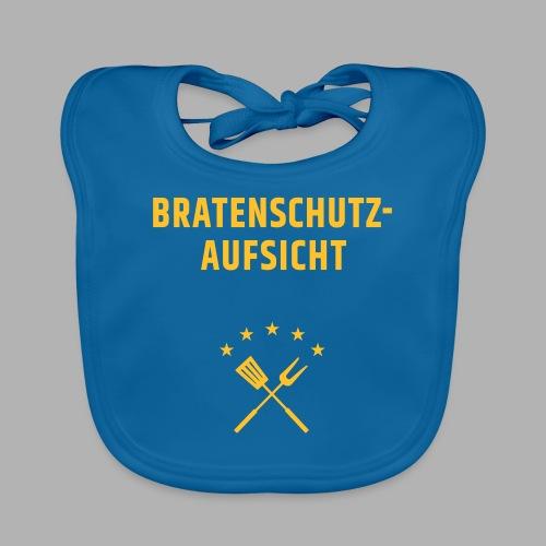 EU Bratenschutz-Aufsicht - Baby Bio-Lätzchen