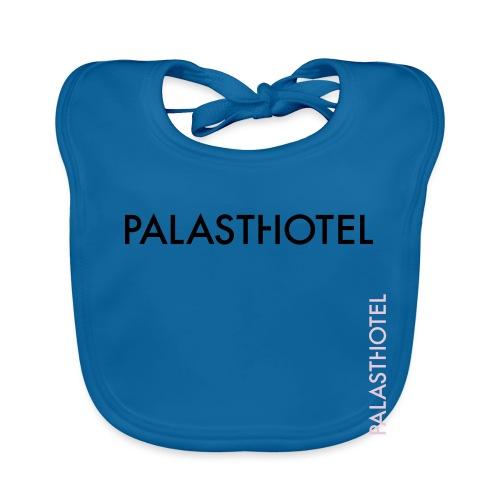 Palasthotel - Baby Bio-Lätzchen