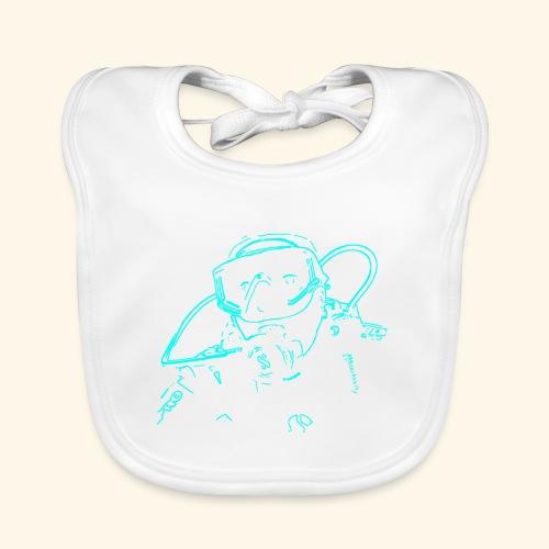 ScubaIBreathe002 - Bio-slabbetje voor baby's