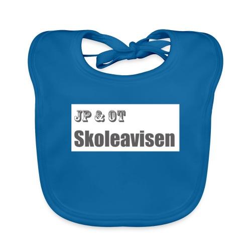 JP_-_OT_Skoleavisen_logo - Økologisk babysmekke