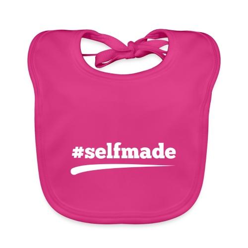 #SELFMADE - Baby Bio-Lätzchen