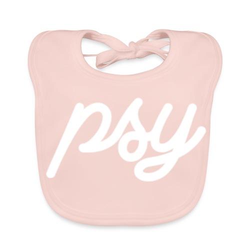 ItzPsy - Baby Organic Bib