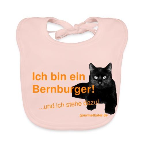 Statement Bernburg - Baby Bio-Lätzchen