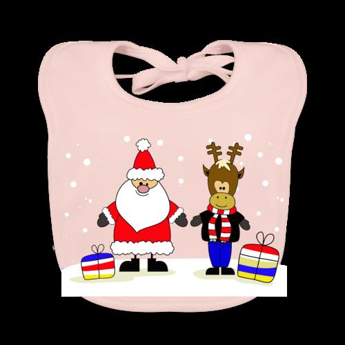 Christmas Collection - Baby biosmekke