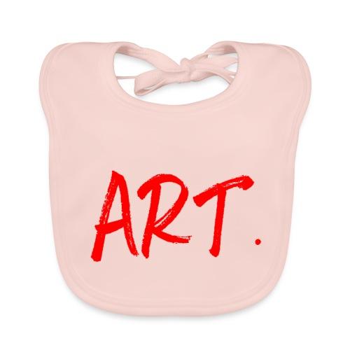 Art. - Bavoir bio Bébé