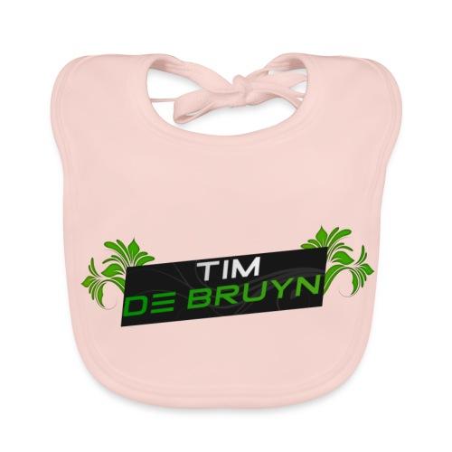 custom pet voor tim de bruyn - Bio-slabbetje voor baby's