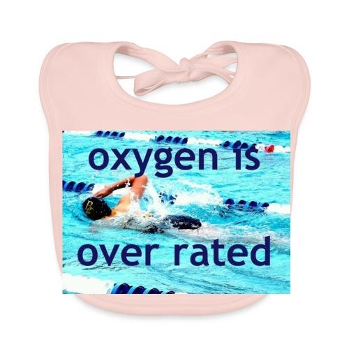 oxygen - Baby Organic Bib
