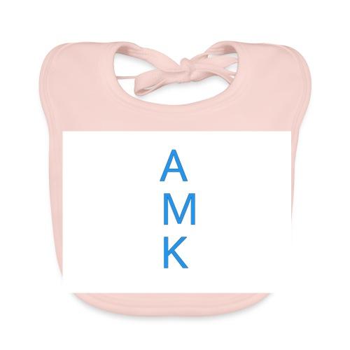 AMK tas - Bio-slabbetje voor baby's