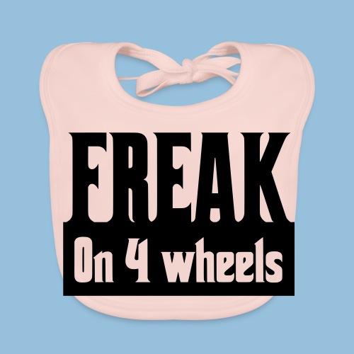 Freakon4wheels - Bio-slabbetje voor baby's