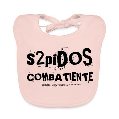s2pidos combatiente (superviviente) - Bio-slabbetje voor baby's