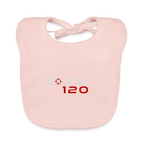 boulder120 - Baby Organic Bib