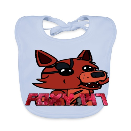 FOXY 147-PUPAZZO - Bavaglino