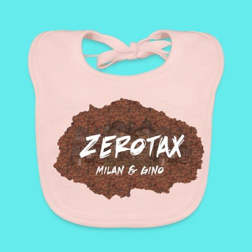 ZeroTax PetDesign - Bio-slabbetje voor baby's