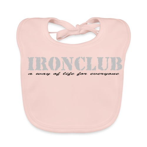 IRONCLUB - a way of life for everyone - Baby biosmekke