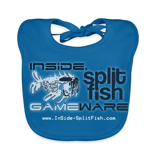 InSide SplitFish Collection - Baby Bio-Lätzchen