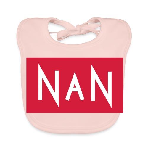 NaN | Not a Number - Bio-slabbetje voor baby's
