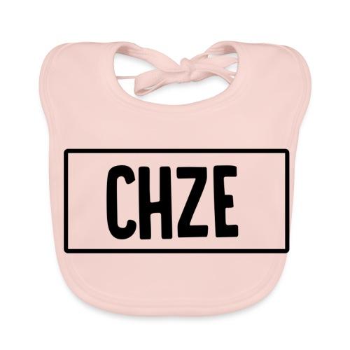 CHZE - Baby Organic Bib