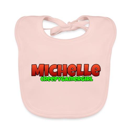 MichelleCGG Rucksack - Baby Bio-Lätzchen