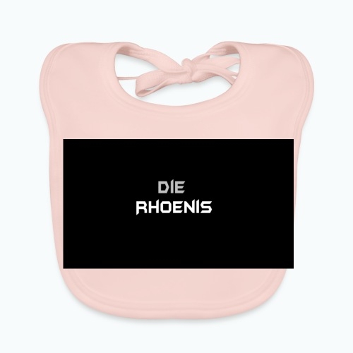 DieRhoenis Handy-hüllen - Baby Bio-Lätzchen