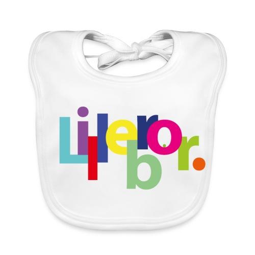 Lillebror - Baby Organic Bib