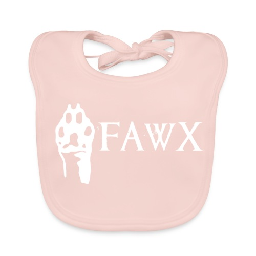 FAWX (Edition One) - Baby Organic Bib