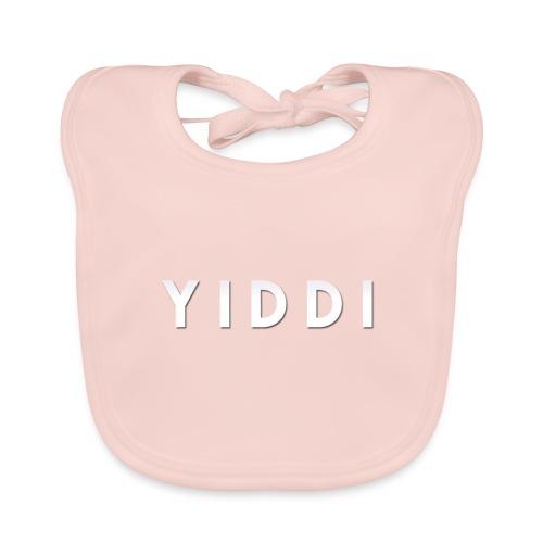 Yiddi : YIDDI-SHIRT - Baby Bio-Lätzchen