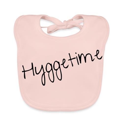 HYGGETIME - Baby Bio-Lätzchen