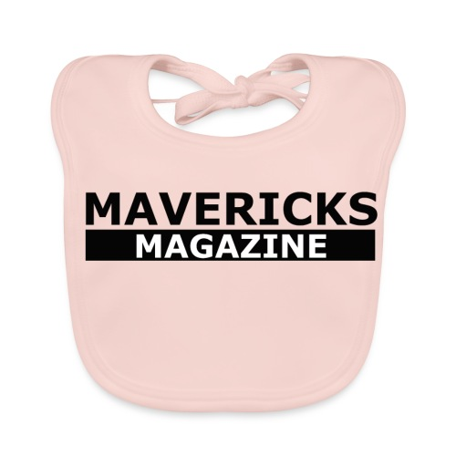 Mavericks_Magazine_Logo_Black - Bavaglino