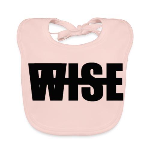 WISEFINAL - Baby Organic Bib