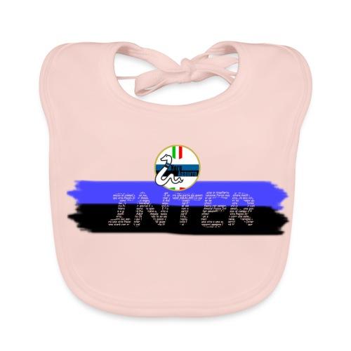 Linea Inter NeroAzzurro - Bavaglino