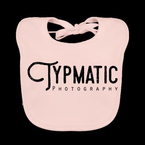 Typmatic Photography - Baby Bio-Lätzchen
